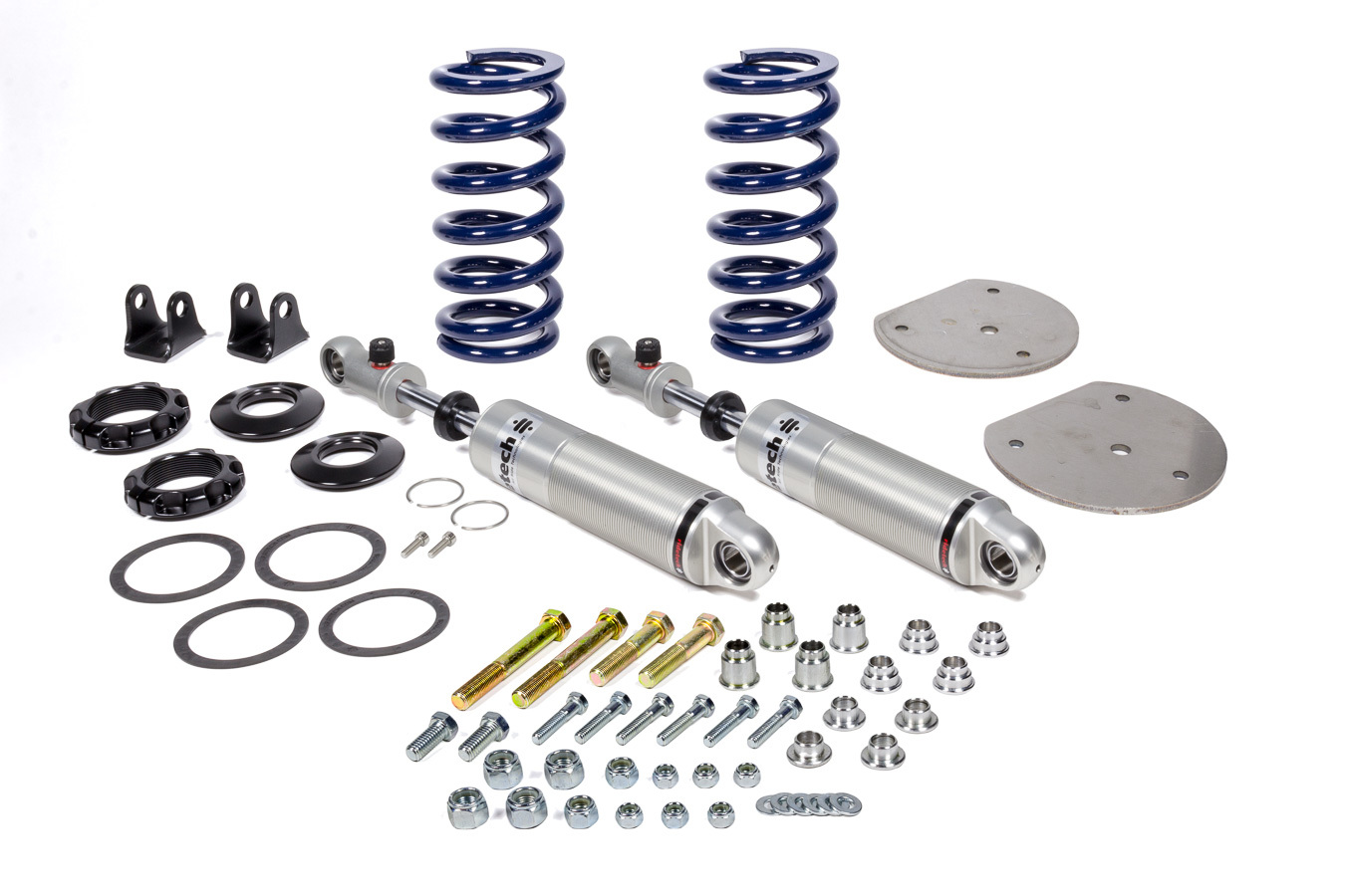 Ridetech HQ Series Shockwaves Front Coilovers