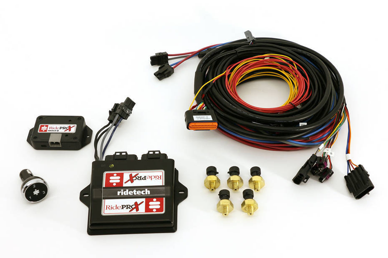Ridetech RidePro E5 Controller