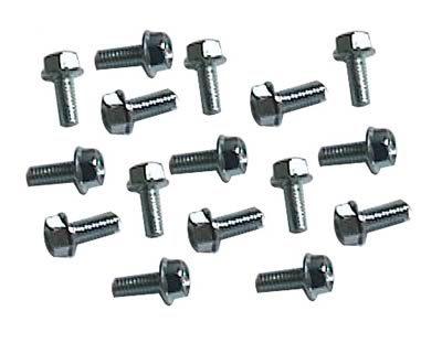 Aero Race Wheels Bead Lock Bolt Kit