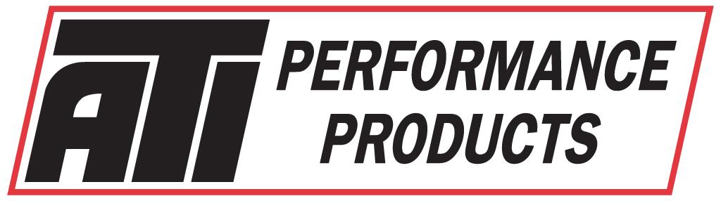 Ati Performance ATI CATALOG WINTER 2020