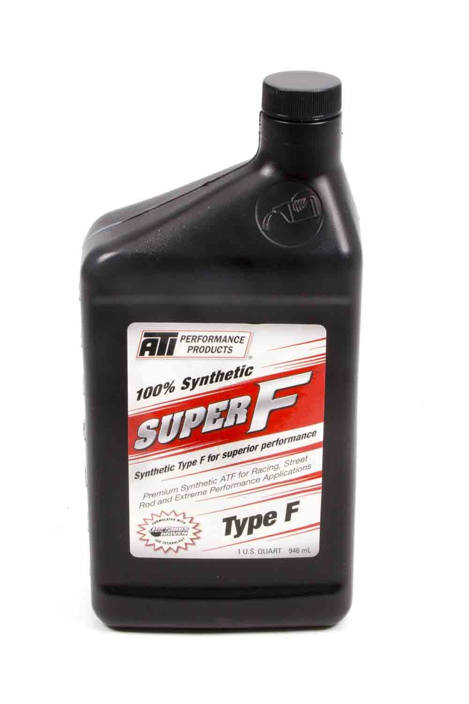 Ati Performance ATI Super F Transmission Fluid - 1qt.