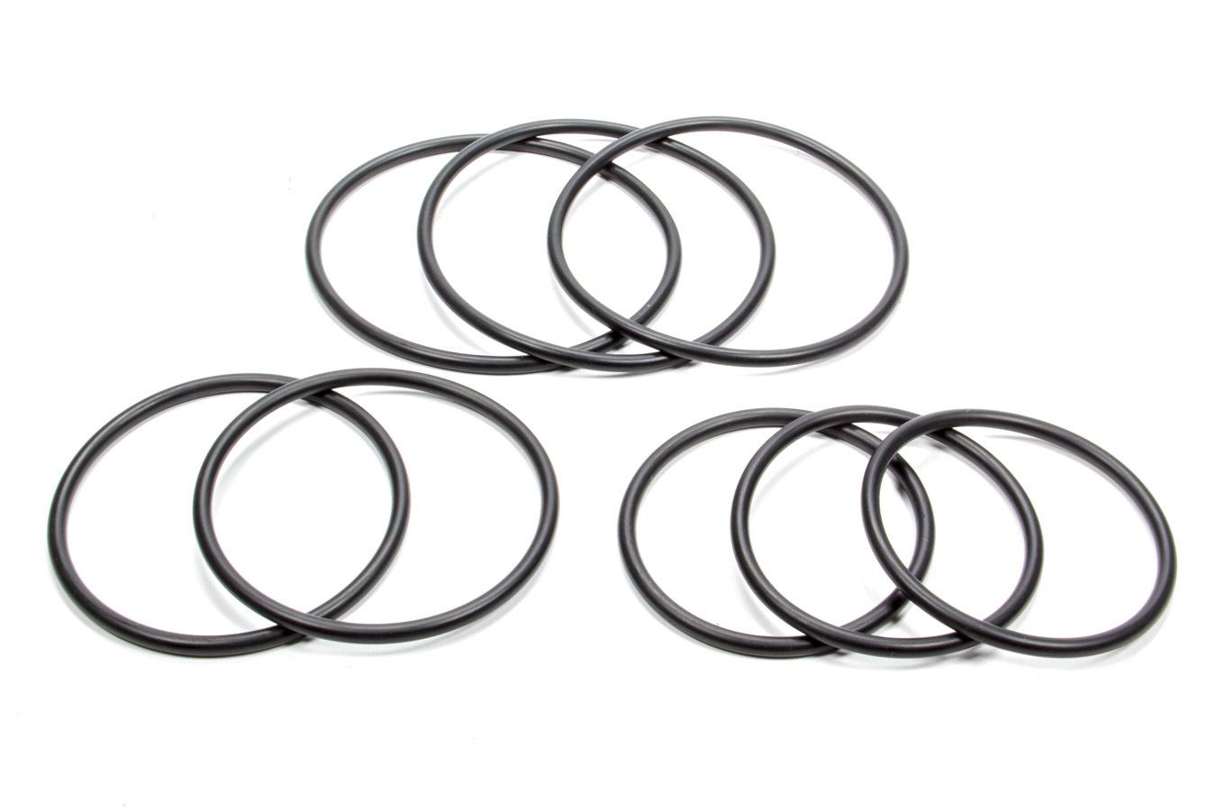 Ati Performance Elastomer Kit - 3 Ring 6.385 w/60/60/70