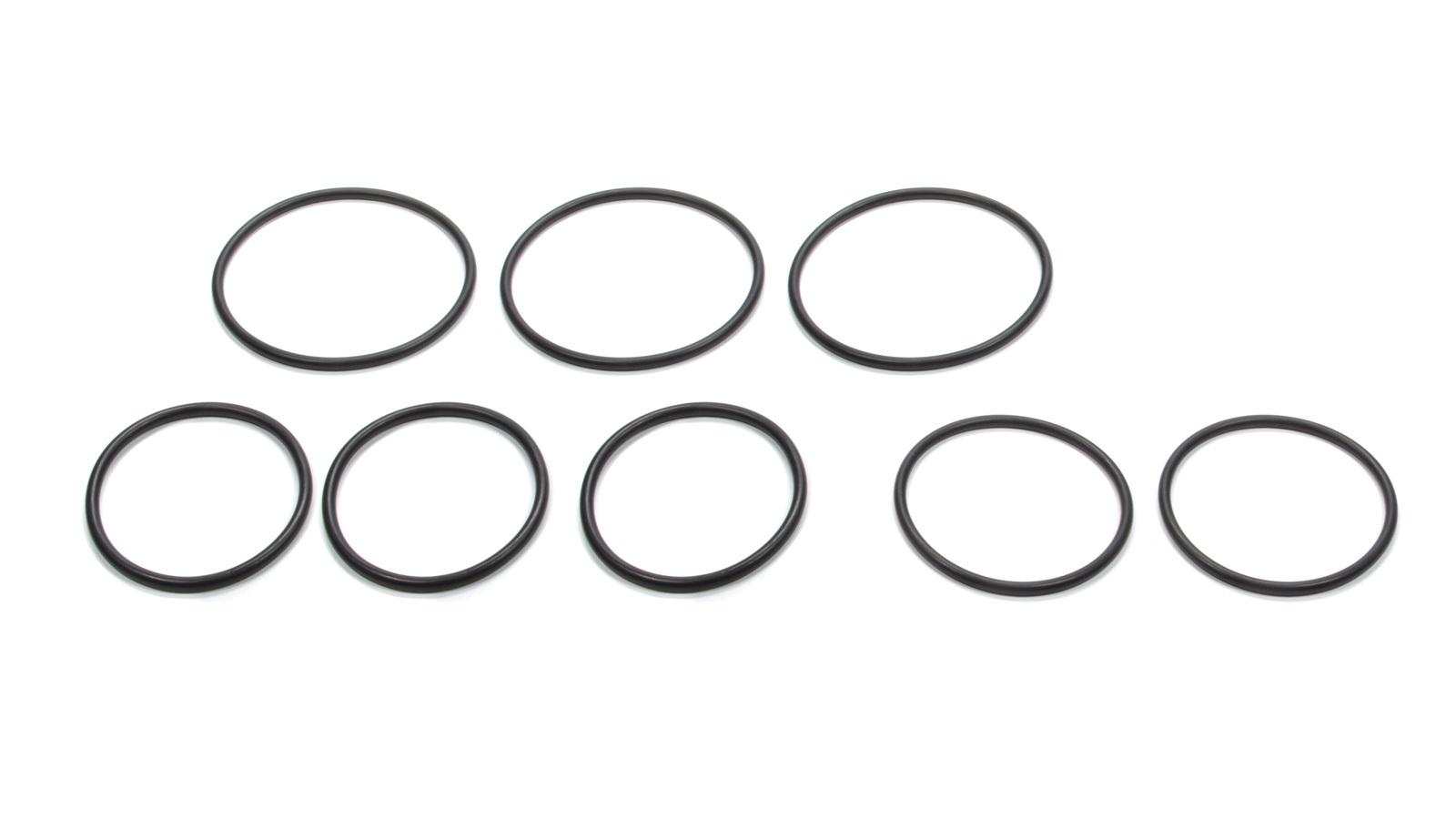 Ati Performance Elastomer Kit - 3 Ring 6.385 w/70/60/70