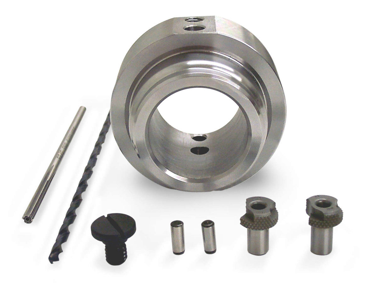Ati Performance Crank Pin Drill Fixture Kit