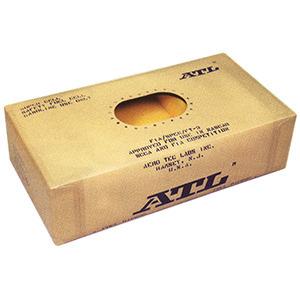 Atl Fuel Cells Fuel Bladder w/ Foam 100 Series 33in x 17in x 9in
