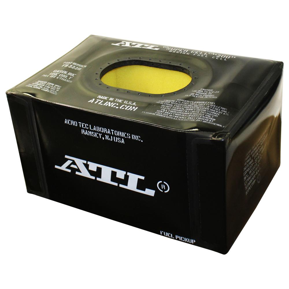 Atl Fuel Cells Bladder to Fit SUC222B w/ Foam  FIA FT3.5