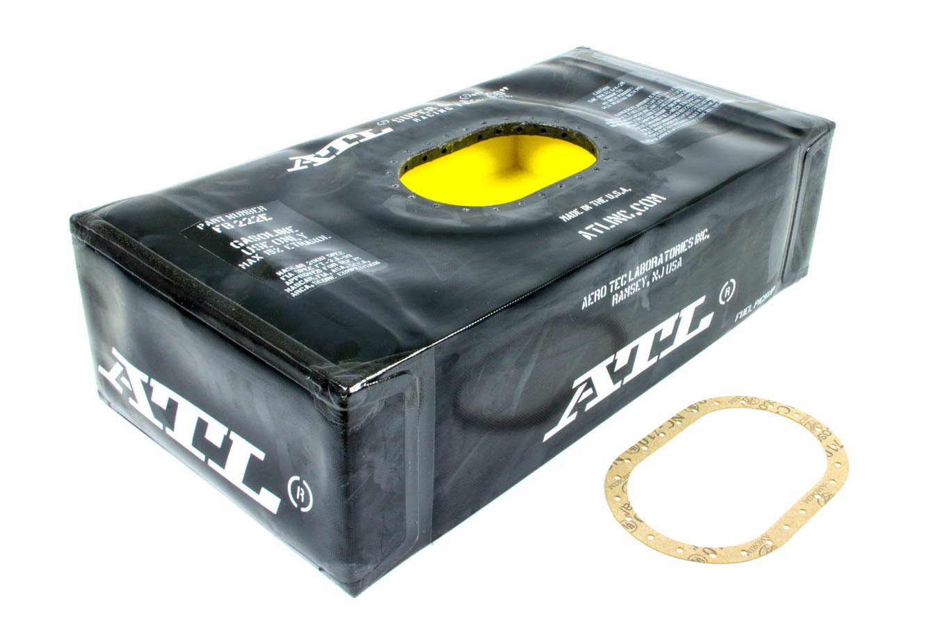 Atl Fuel Cells Bladder To Fit Su222wc