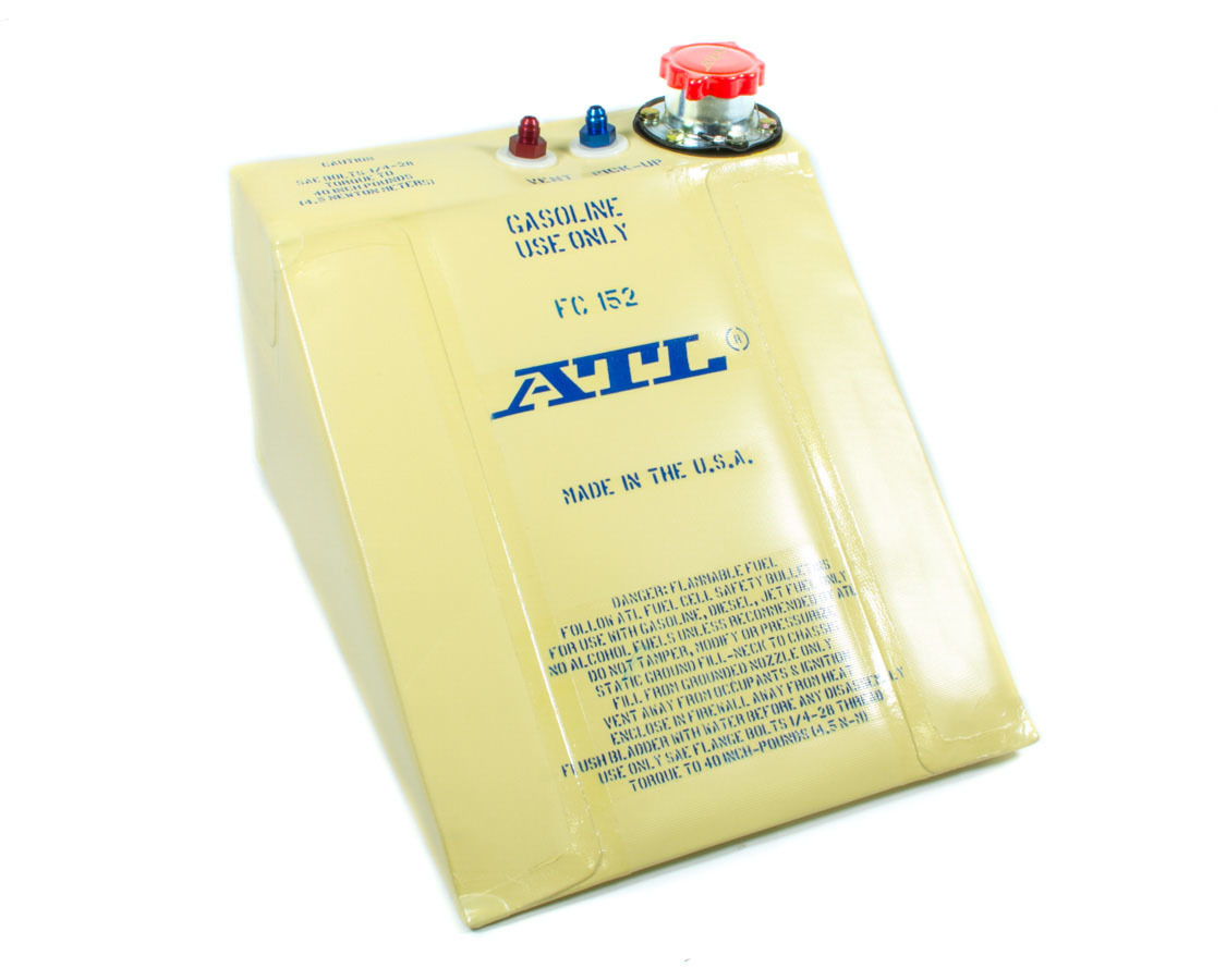 Atl Fuel Cells 5 Gallon Wedge Cell