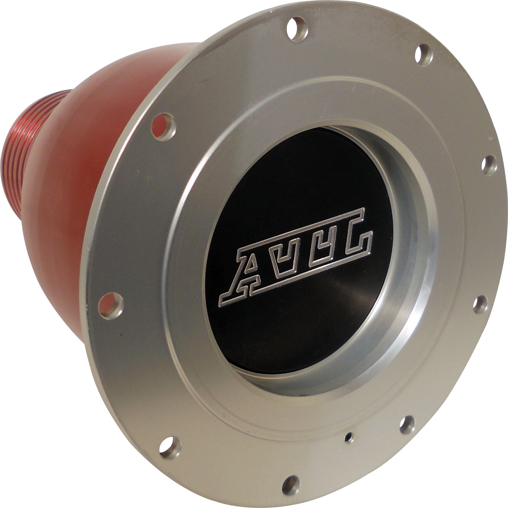 Atl Fuel Cells Dry Break  2-1/4in Femal e  w/ Alum. Bulb
