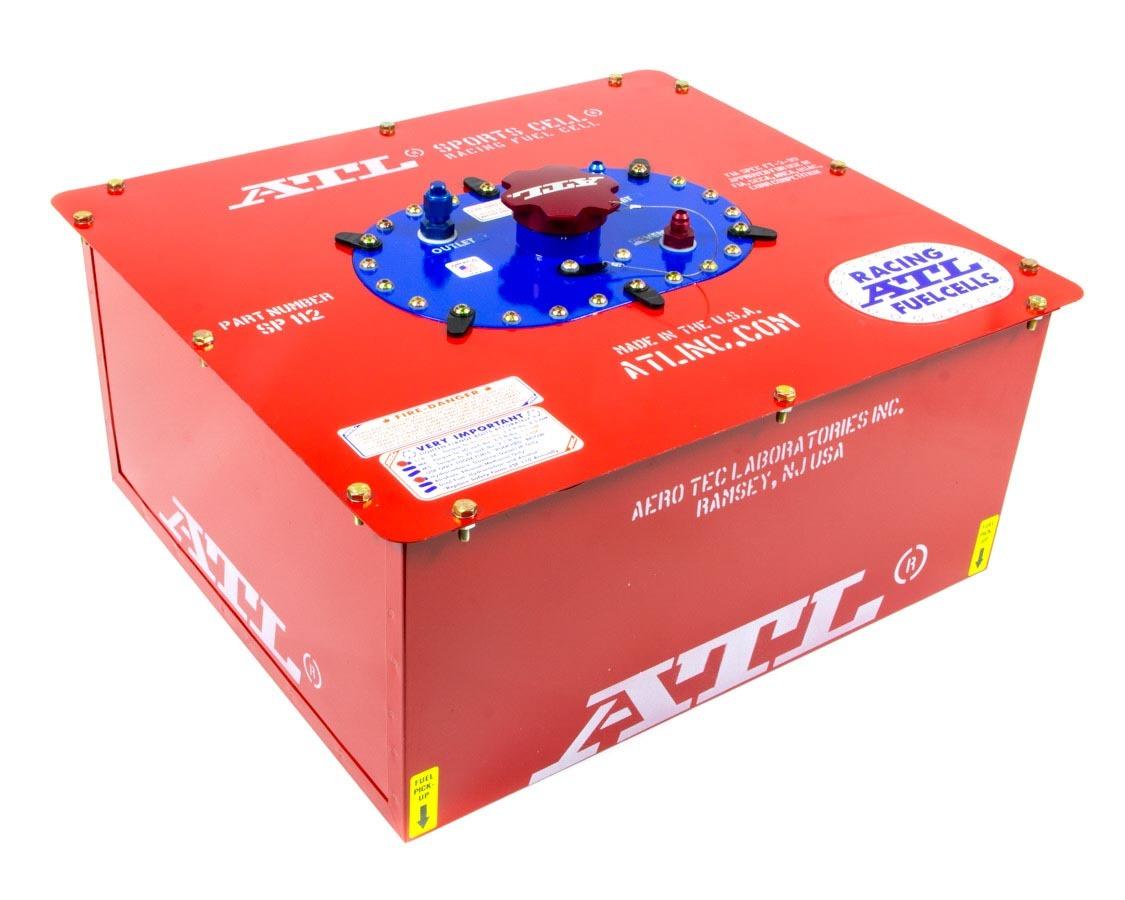 Atl Fuel Cells 12 Gal. Sport Cell