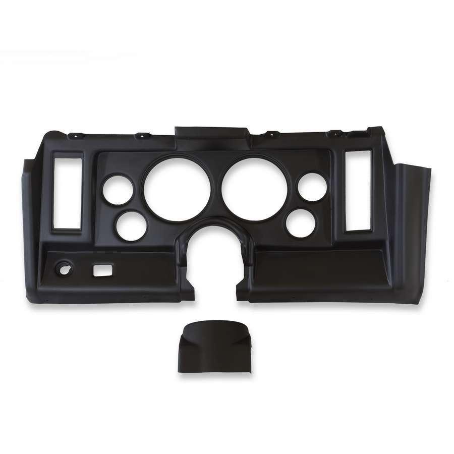 Autometer Direct Fit Dash Panel 69 Camaro