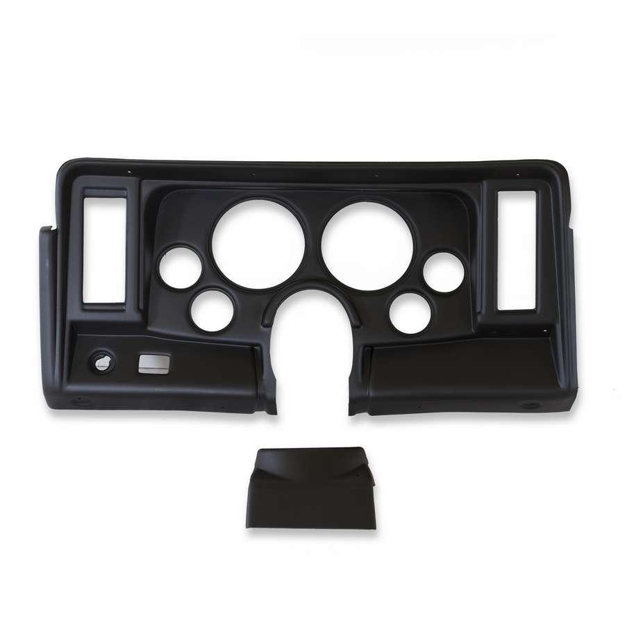 Autometer Direct Fit Dash Panel 69-76 Nova