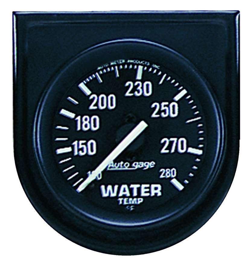 Autometer 100-280 Water Temp Gauge