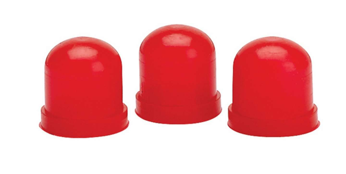 Autometer Red Light Bulb Boots