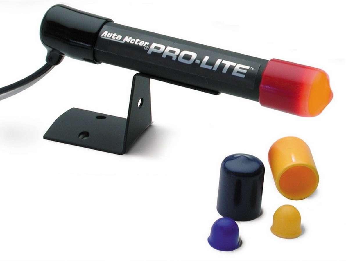 Autometer Mini Pro-Lite (Black)