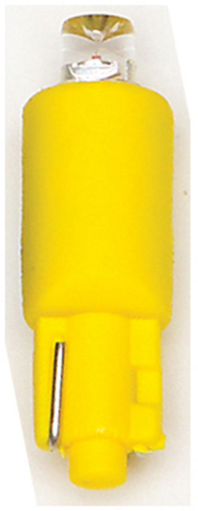 Autometer LED Replacement Bulb - Amber