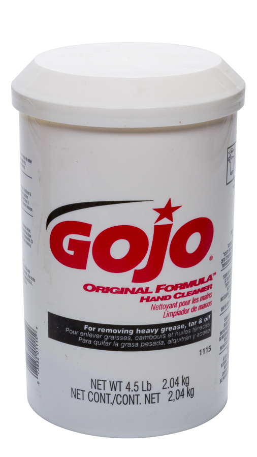 Atp Chemicals & Supplies Go-Jo Orig 4 1/2Lb. Hand Cleaner