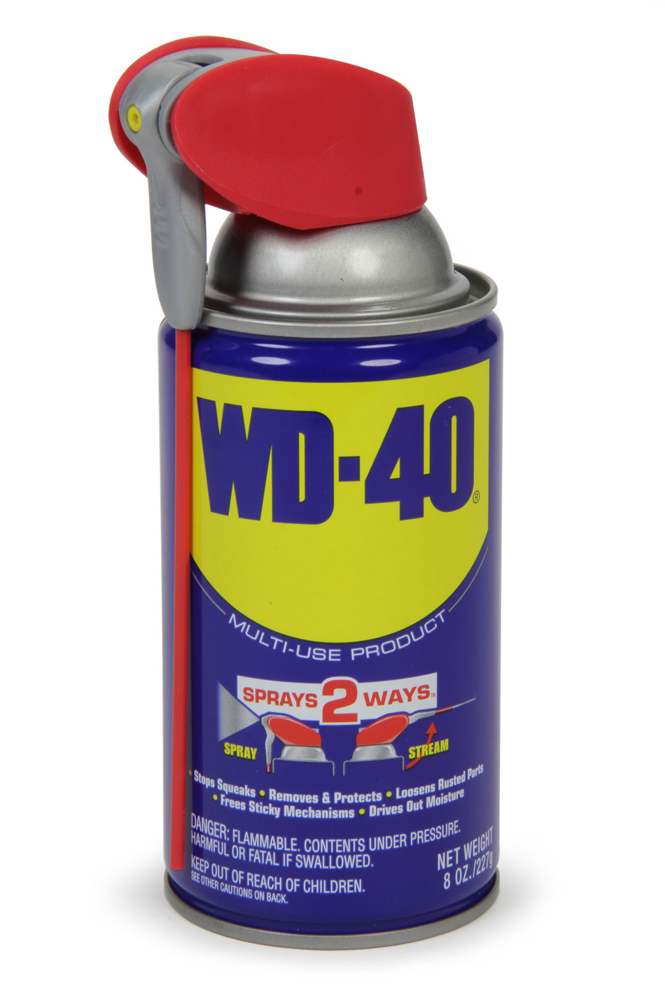 Atp Chemicals & Supplies 8oz. WD-40
