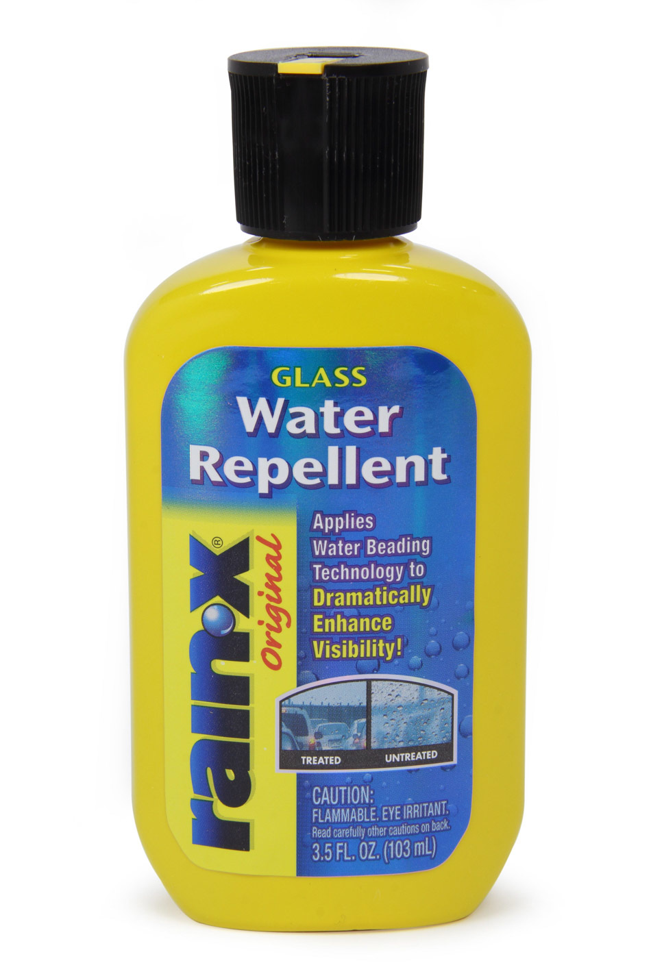 Atp Chemicals & Supplies Rain-X 3 1/2oz. Bottle