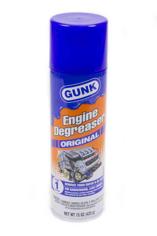 Atp Chemicals & Supplies Gunk Engine Brite 17oz.
