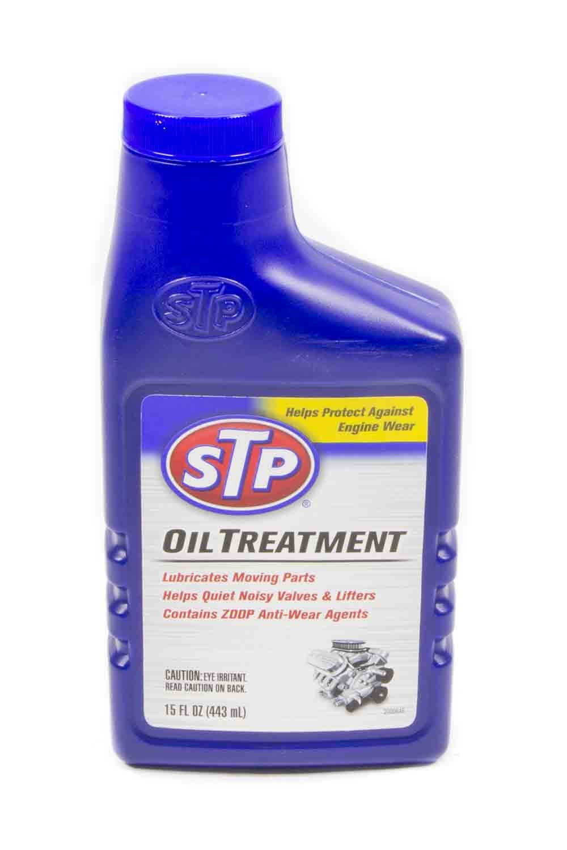 Atp Chemicals & Supplies STP Oil Treatment 15 oz.