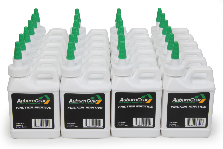 Auburn Gear Friction Additive 24-6oz Bottles