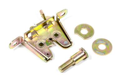 Exterior Components