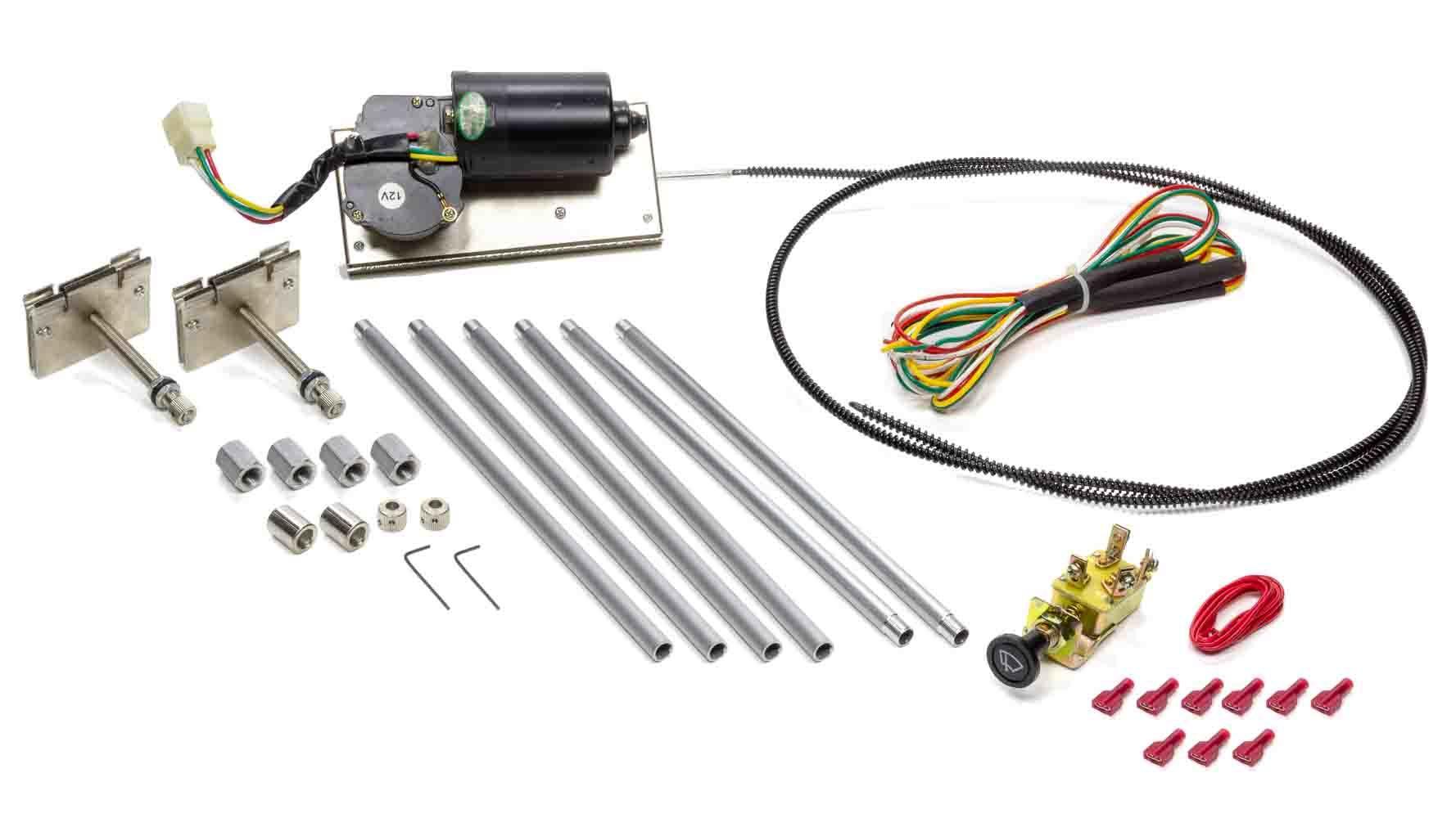Auto-loc Universal Wiper Kit