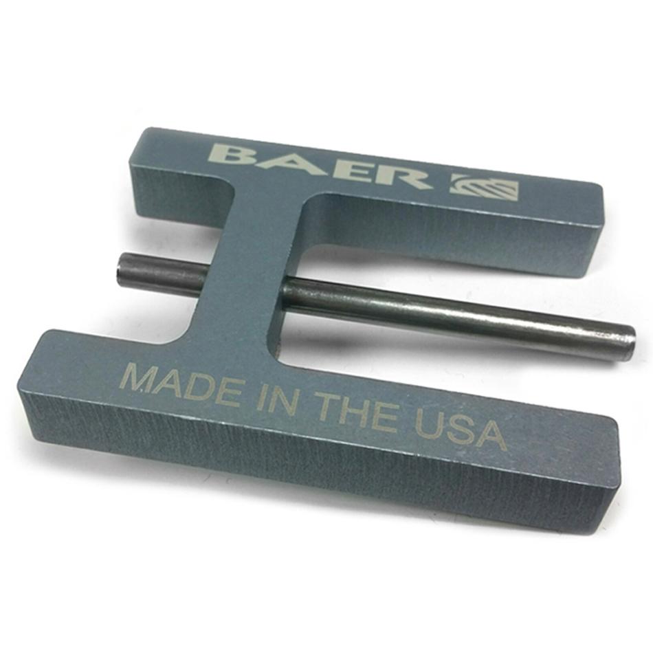 Baer Brakes Master Cylinder Push Rod Length Gauge