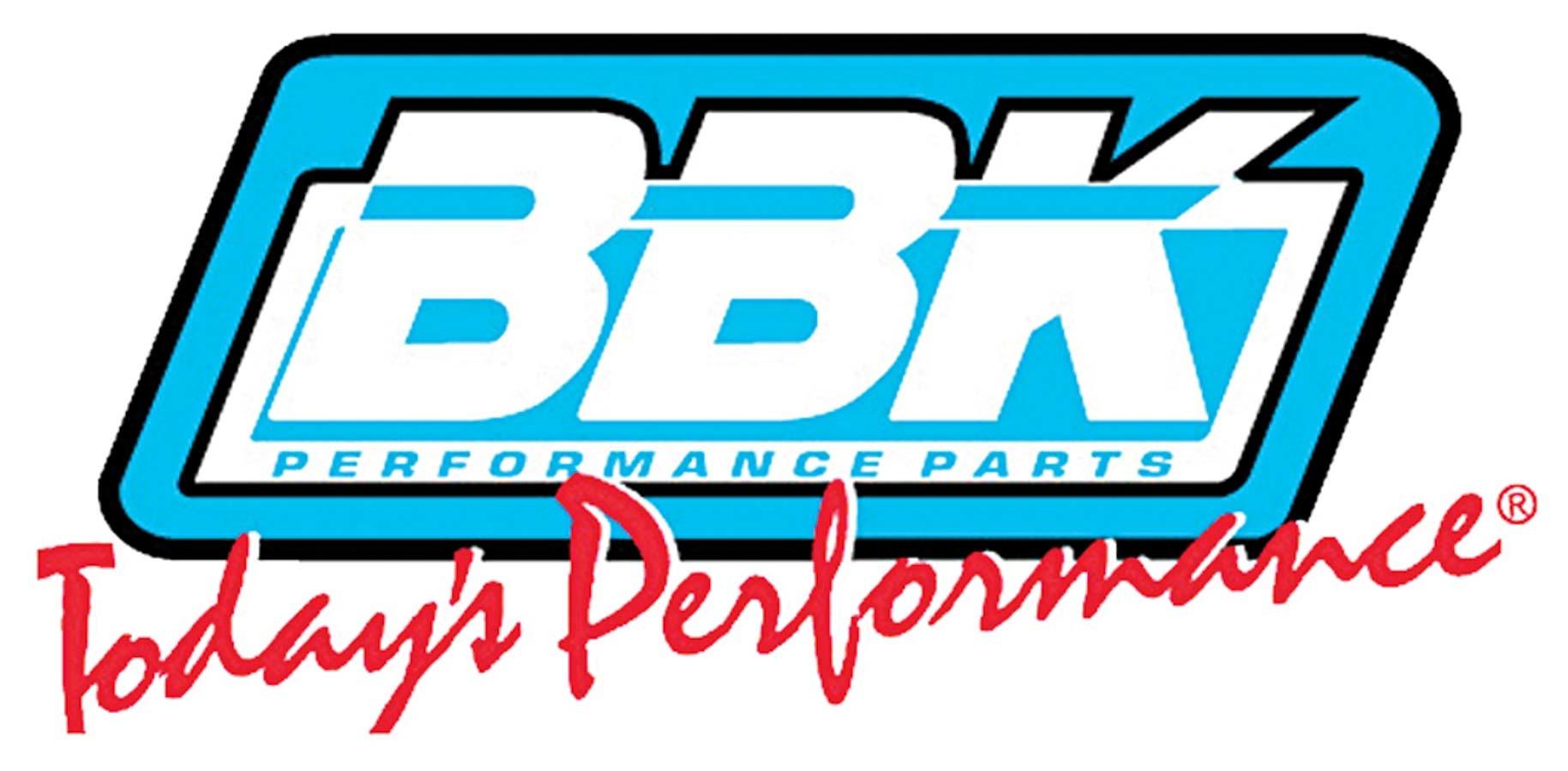 Bbk Performance BBK Catalog Volume 26