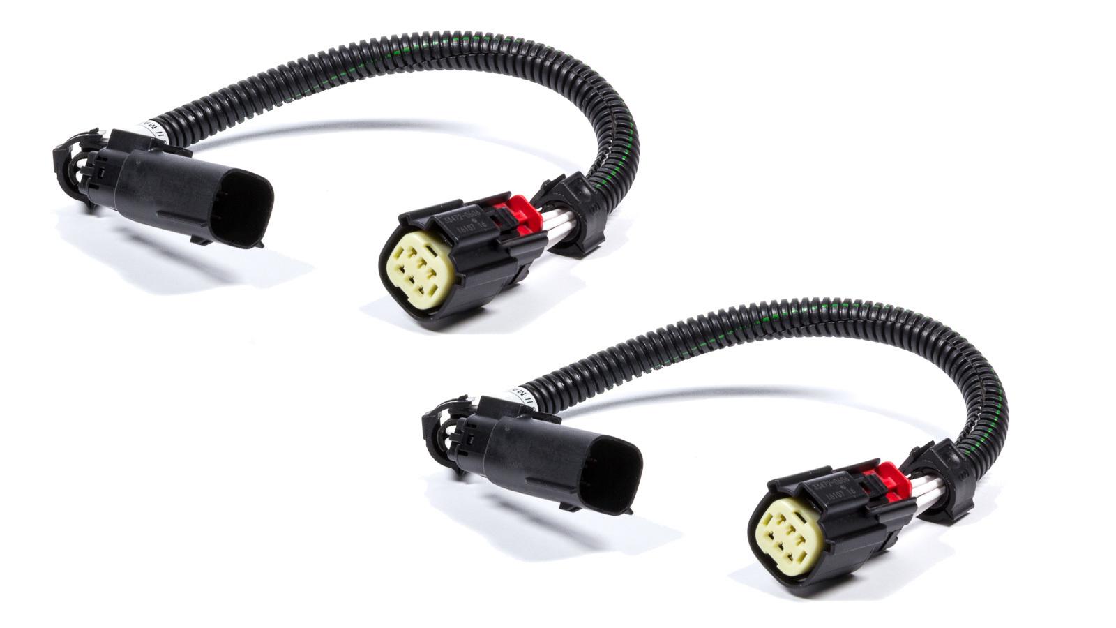 Bbk Performance O2 Sensor Wire Harness Extension 15-16 Mustang