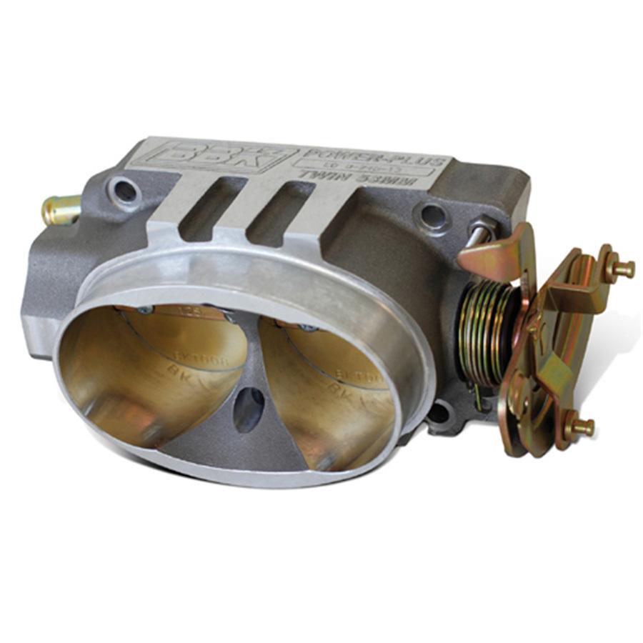 Bbk Performance Twin 58mm Throttle Body - 89-92 305/350 TPI
