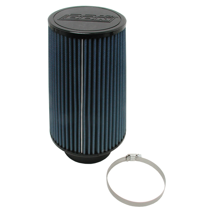 Bbk Performance Replacement Air Filter Fits 1556 & 1720