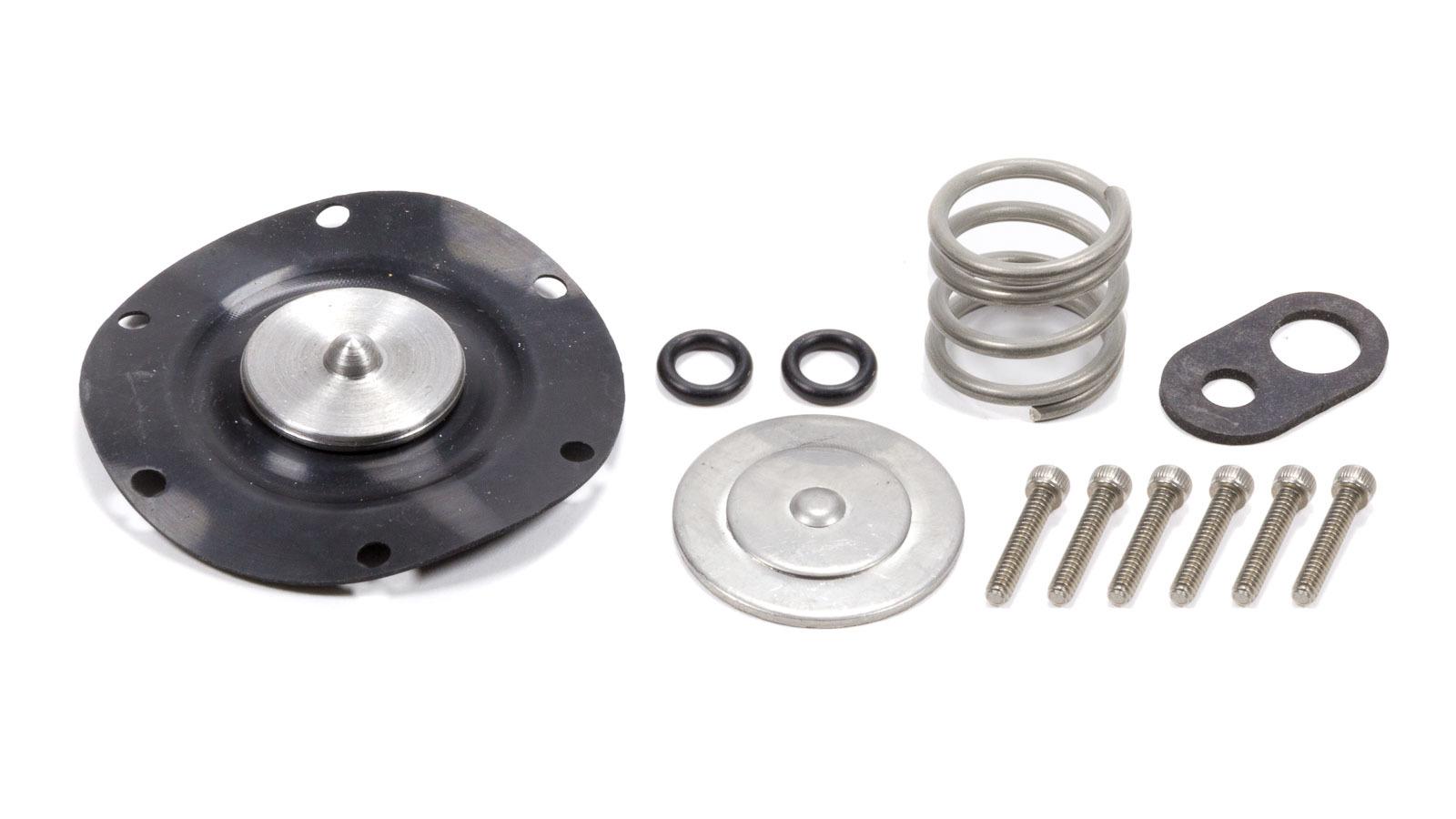 Bbk Performance Rebuild Kit - BBK Fuel Regulator