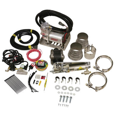 Exhaust Brakes and Components