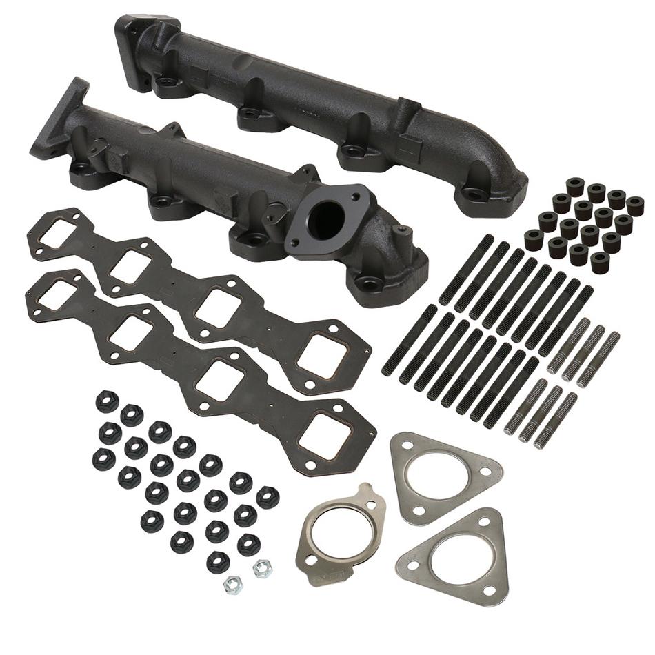 Bd Diesel 11-16 Ford F250 6.7L Exh aust Manifold Kit