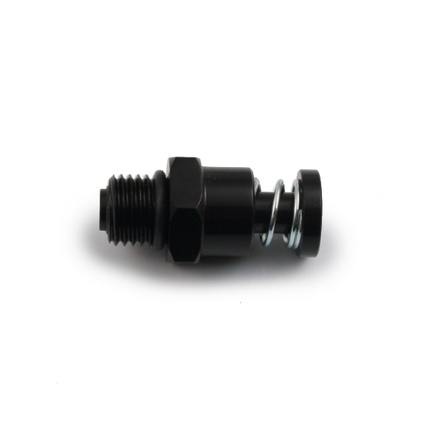 Blower Drive Service Blower Cover Relief Valve
