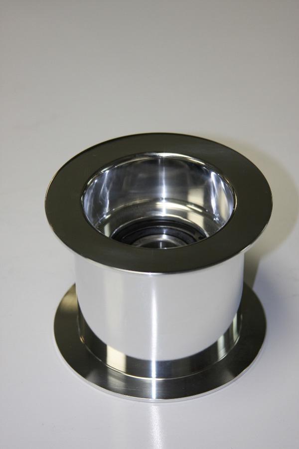 Blower Drive Service Aluminum 3in Idler Assm.
