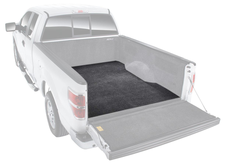 Bedrug Bed Mat 07-13 GM Silverado/Sierra 6.6ft