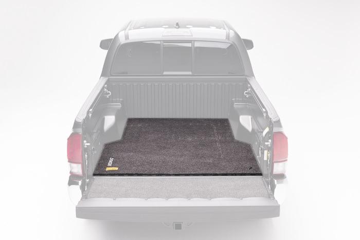 Bedrug Bed Mat 05- Toyota Tacoma 6ft Bed