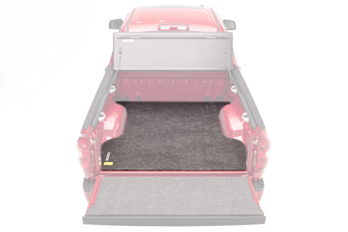 Bedrug Bed Mat 07- Toyota Tundra 6.6ft Bed