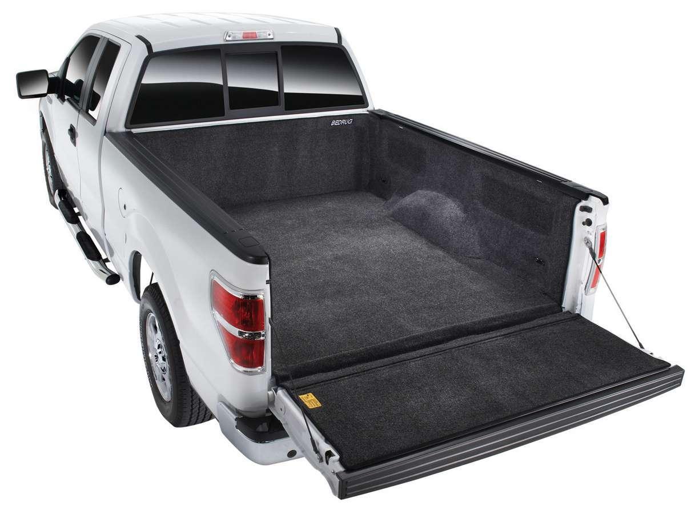 Bedrug Bed Mat 07-   GM Silverado/Sierra 8ft Bed