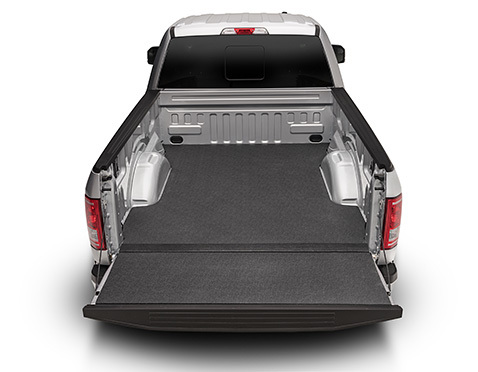 Bedrug Impact Mat 15- Ford F150 6.5' Bed