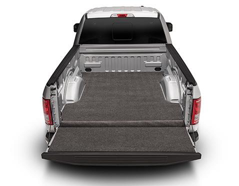 Bedrug XLT Mat 02-Dodge Ram 8' Bed