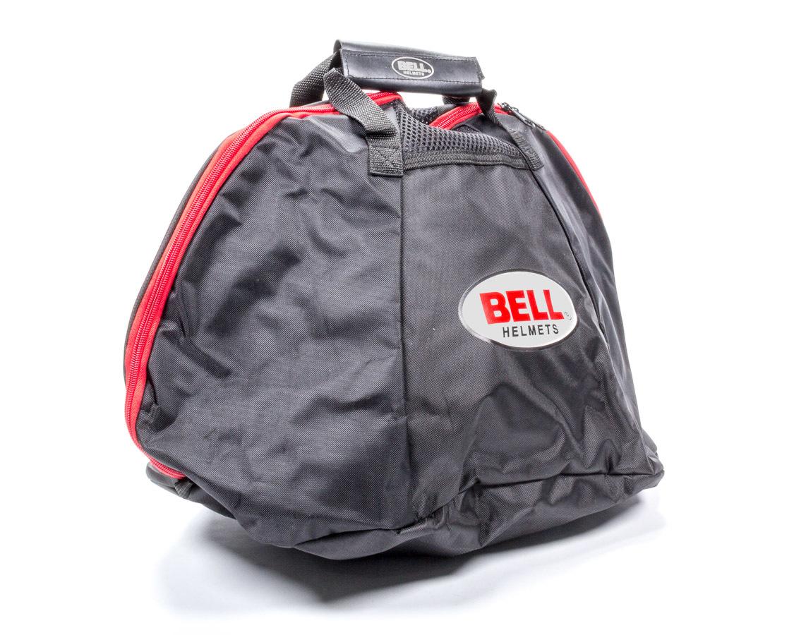 Bell Helmets Helmet Bag Black Fleece