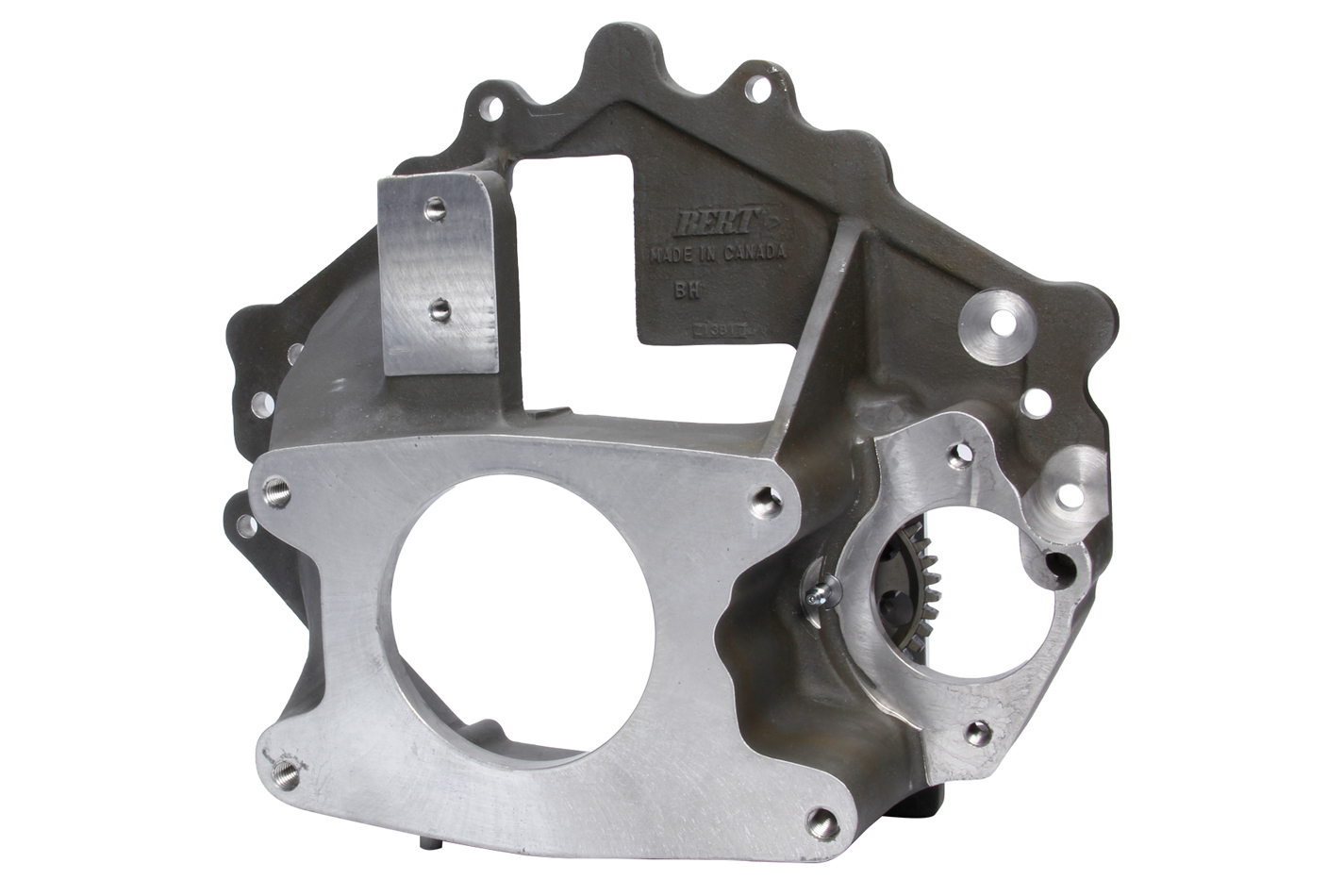 Bert Transmissions Chevy Bell Housing Mag w/o Ring Gear or Coupler