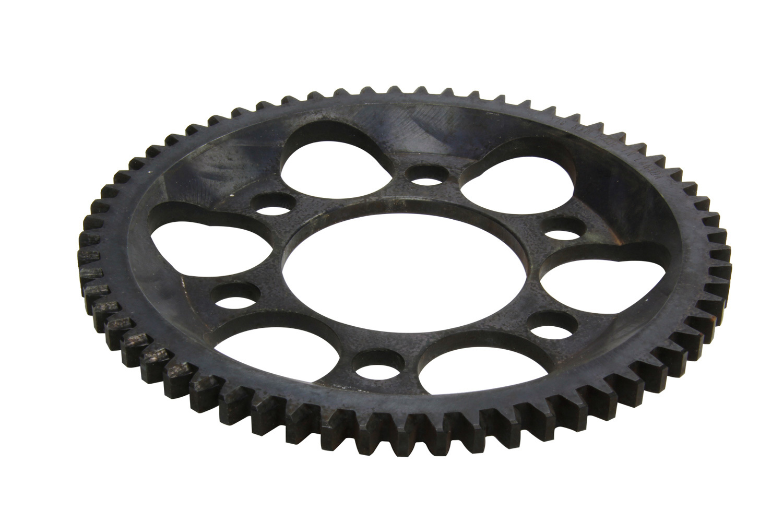 Bert Transmissions Flywheel Ring Gear SBC Offset .080
