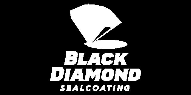 Black Diamond Sealcoating