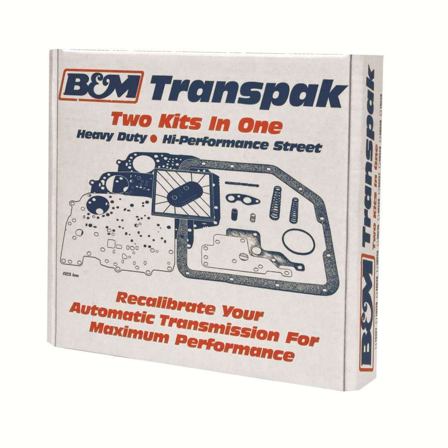 B And M Automotive T/Flite Transpak 66-77