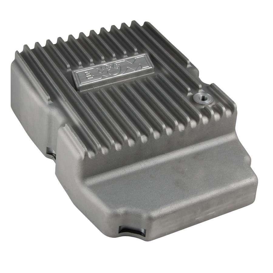 B And M Automotive Deep Aluminum Trans Pan Chrysler NAG-1